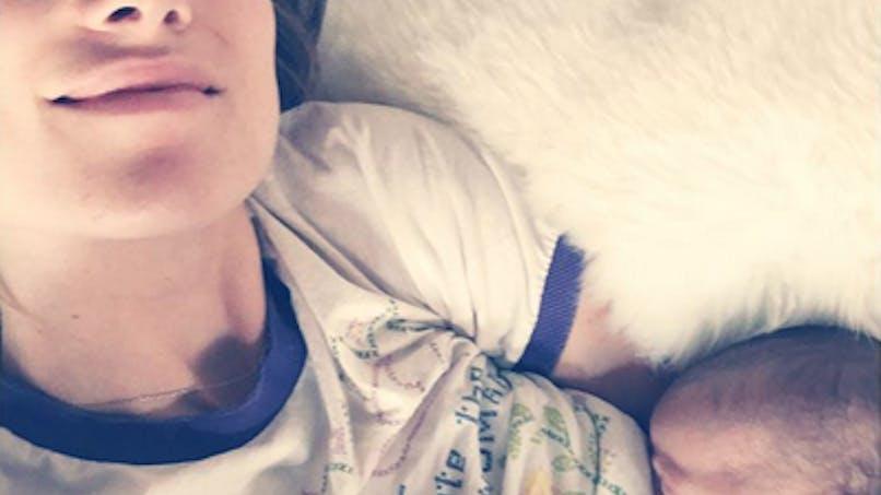 Allaitement maternel : l'actrice Olivia Wilde s'implique  !