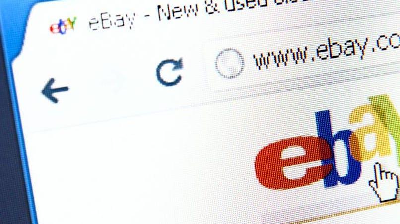 Bébé vendu sur Ebay : le père privé de son droit de   garde