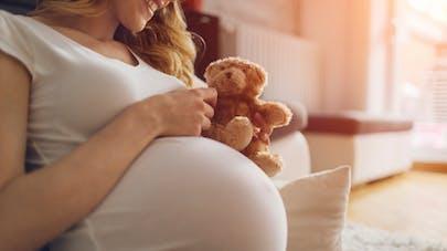 Prise de poids, accouchement, sexe après bébé : que   redoutent le plus les femmes enceintes ?