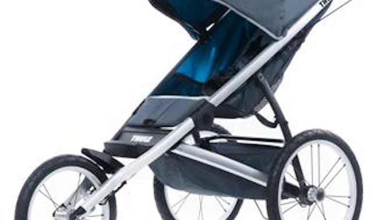 Aérodynamique et ergonomique, Glide de Thule