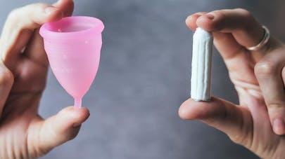 La coupe menstruelle: un atout contre le syndrome du choc toxique?