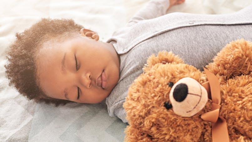 Mort subite du nourrisson : des chercheurs sur la piste   d'une origine biologique