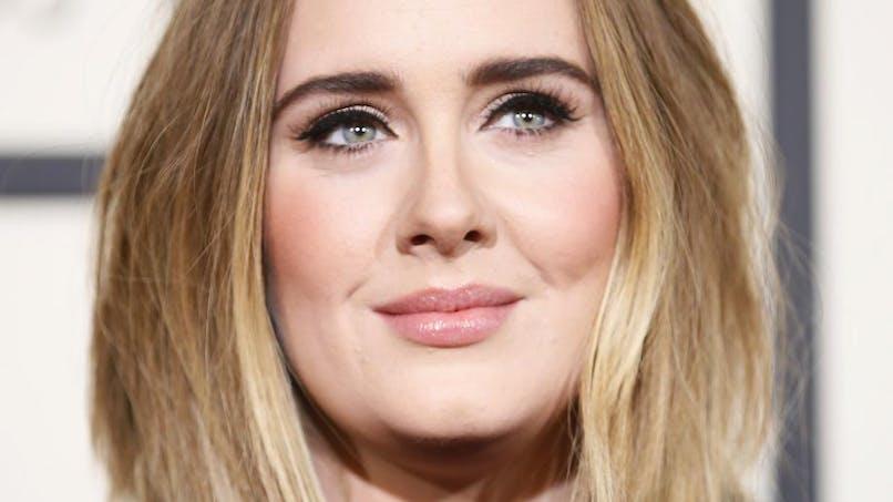 Adele annonce son envie d'avoir un autre enfant