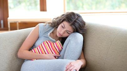 Les symptômes de l'endométriose