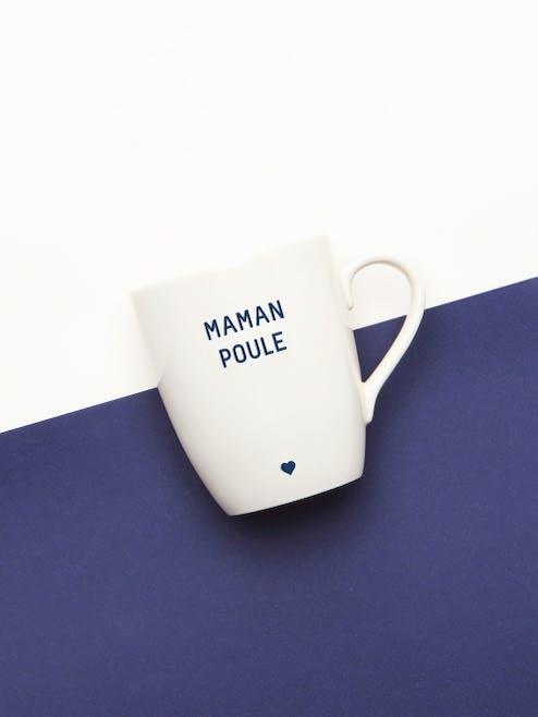 Mug maman poule