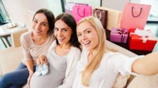 Noël 2016 : idées cadeaux pour femme enceinte