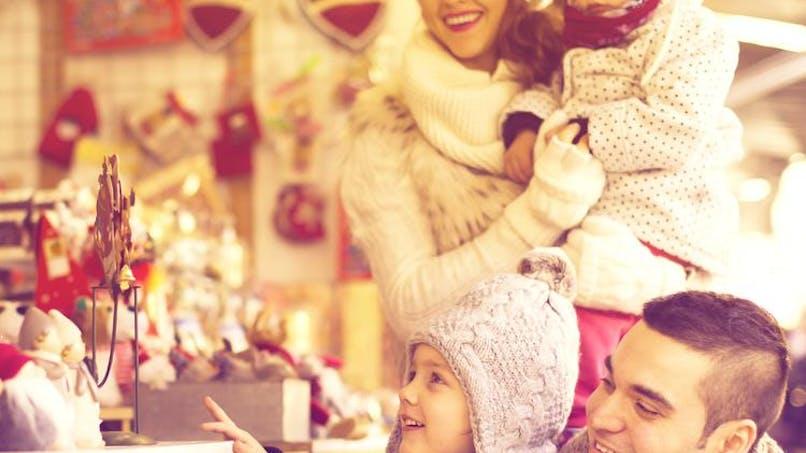 Jouets de Noël: 5 conseils pour bien les   acheter