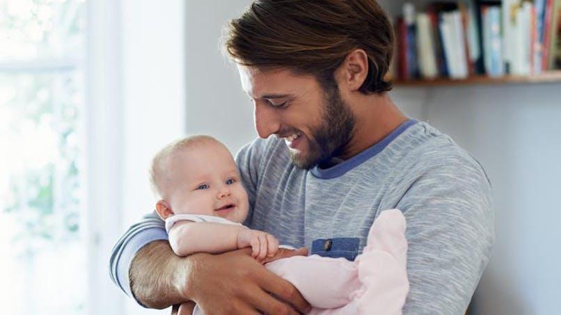 Un atelier gratuit pour apprendre à devenir papa