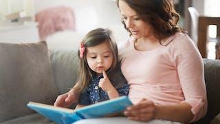 Séparation des parents : des livres pour en parler avec  son enfant
