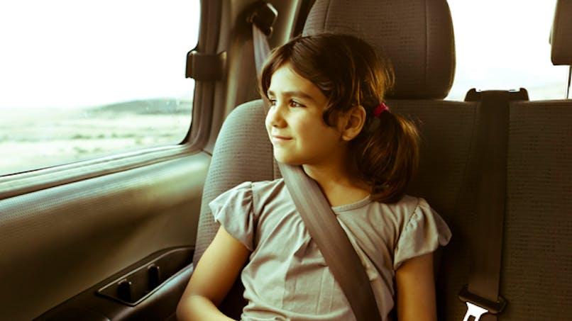 En Ecosse, fumer en voiture en présence d'un enfant est   désormais interdit