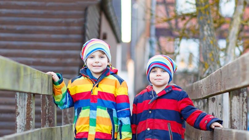 Frères et sœurs : l'ordre de naissance influe sur la   personnalité