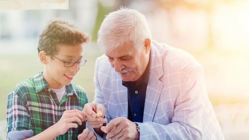 PMA: l'âge du père bientôt limité à 60   ans?