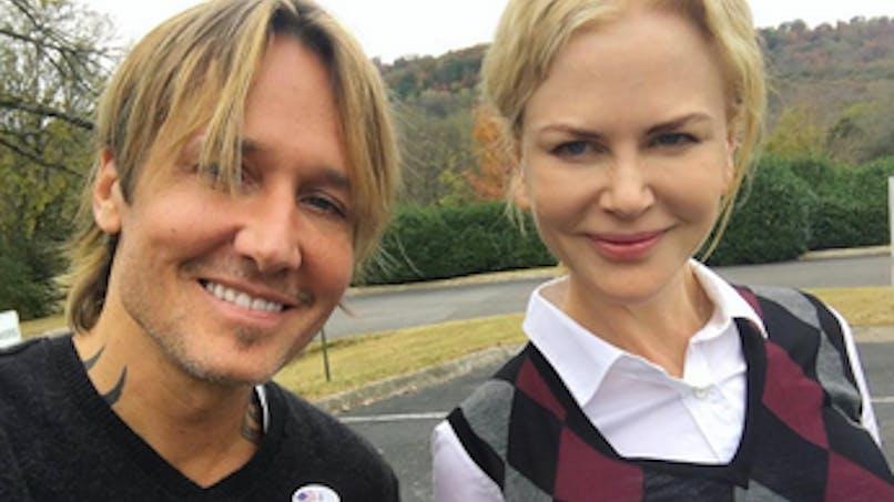 Nicole Kidman et son mari adoptent un enfant en   Inde