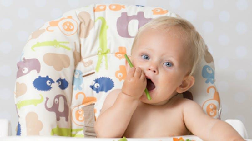Chaises hautes pour enfant: la sécurité mise à mal   sur certains modèles