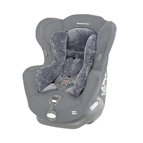 Siège auto Iséos Néo + Bébé Confort Groupe 0+/1 gris
