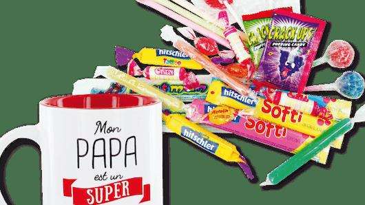 Fête des pères : notre sélection de cadeaux rien que pour eux !
