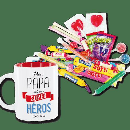 mug Super-papa