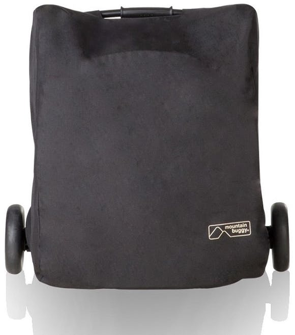 Poussette Nano V2 de Mountain Buggy - sac housse de transport
