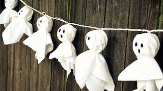 Halloween : 15 idées pour décorer votre maison