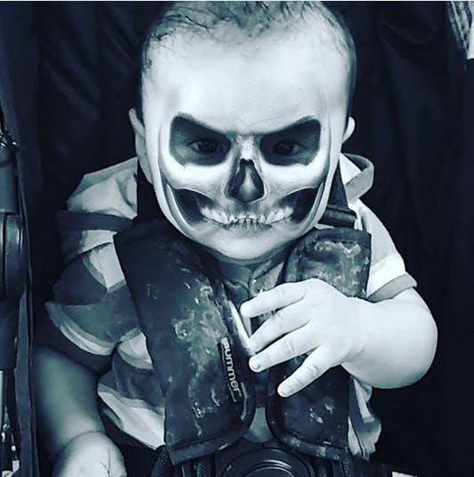 Petit monstre