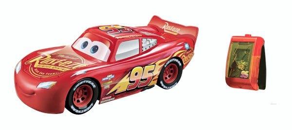 Voiture télécommandée Cars, Mattel Disney, 54,90 e.