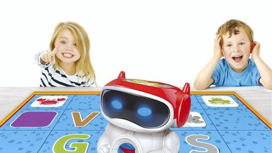Noël 2017 : des jouets high tech pour apprendre à coder