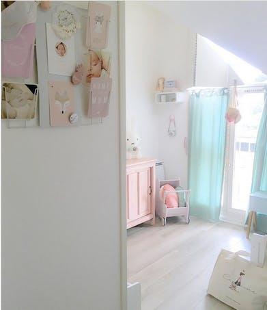 Chambre matagada 4