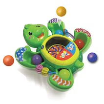 Tortue Tourni Pop'Balles, VTech