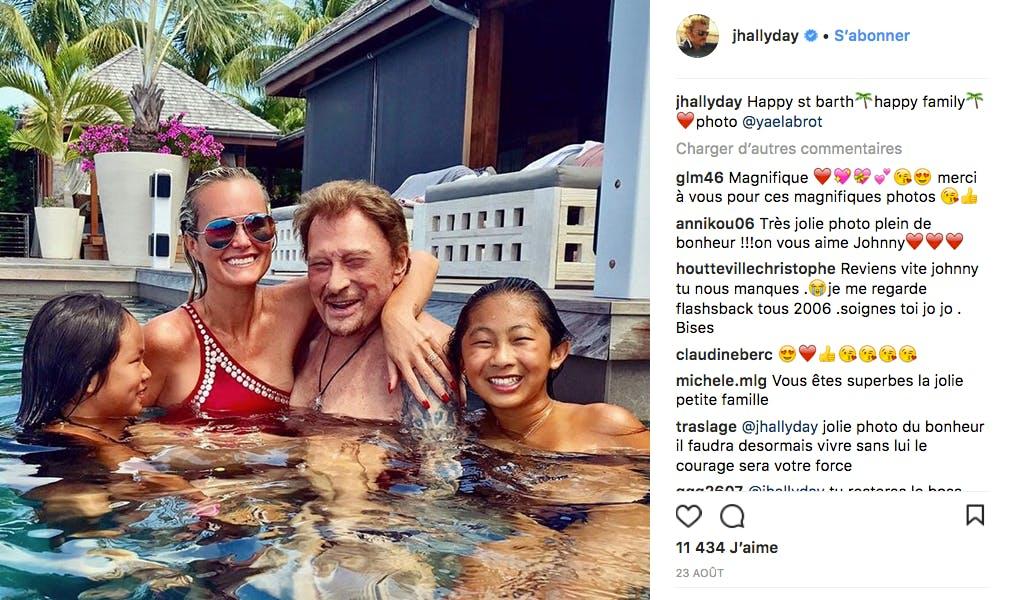 Vacances de rêve aux côtés de Laetitia, Jade et Joy