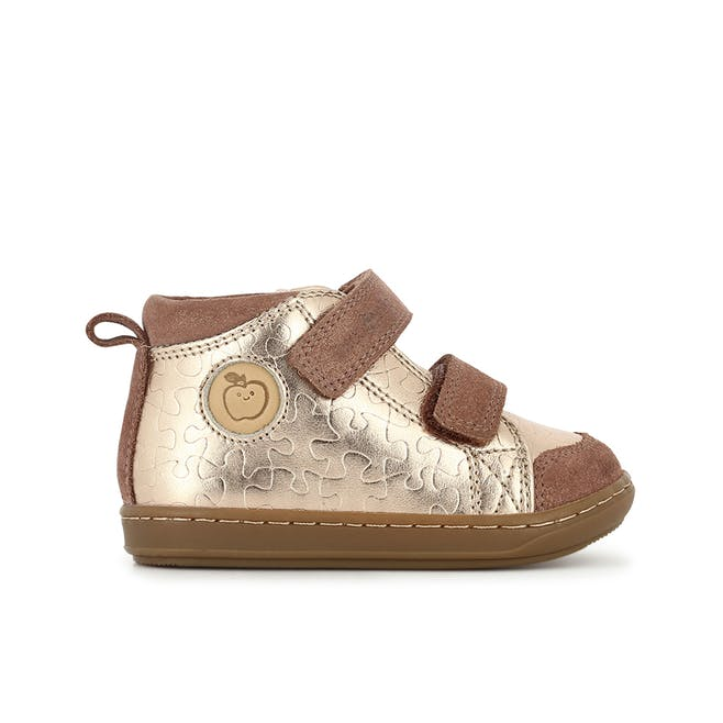 Chaussures premiers pas Shoo Pom