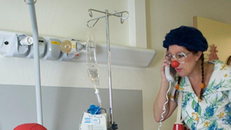 L'association 1,2,3, Soleil des artistes à l'hôpital a   besoin de dons