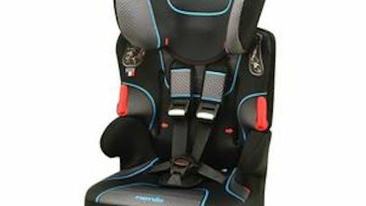 Poids, âge fixation.. Quel siège-auto choisir ?