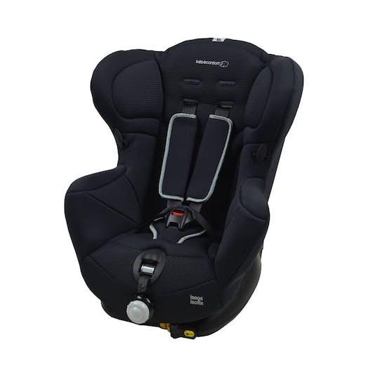 Siège auto évolutif fiable et confortable Iséos Isofix