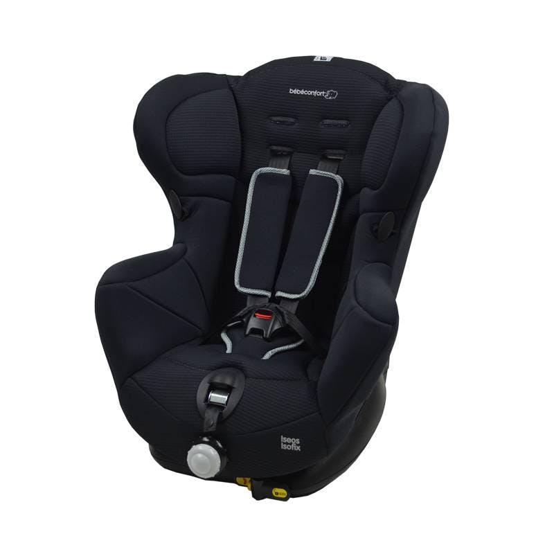 Siège auto Iséox Iosfix de Bébé Confort parents.fr   PARENTS.fr 19ae6ed4843