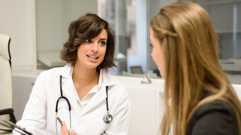 Les symptômes de la ménopause précoce