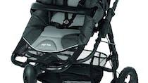 Poussette 3 roues High Trek de Bébé Confort