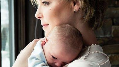 Katherine Heigl parle de sa grossesse : « Mes seins étaient énormes »