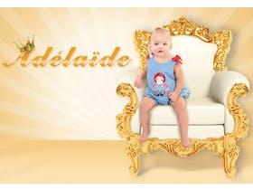 Les pr noms royaux - Adelaide prenom ...