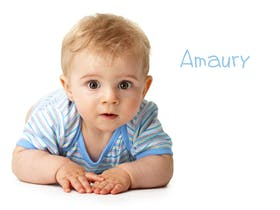 Les pr noms fran ais - Amaury prenom ...