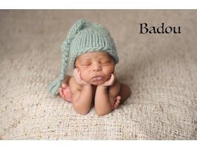 Badou