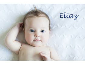 Eliaz