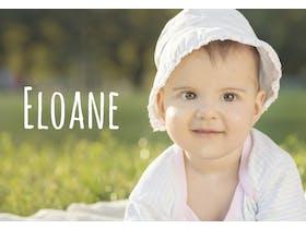Eloane