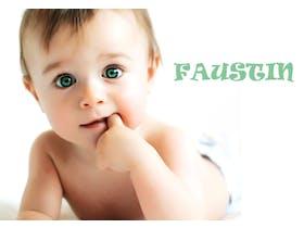 Faustin