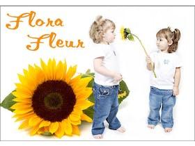 Fleur et Flora