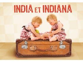 India et Indiana