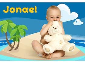 Jonaël