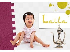 Laïla