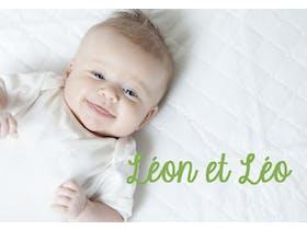 Léon et Léo