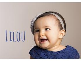 Lilou