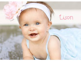 Lison